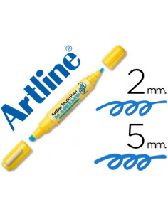 Rotulador artline multipen...