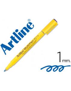Rotulador artline multipen...