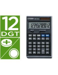 Calculadora citizen sdc-722...