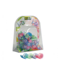 Expositor 3m minni bubble...