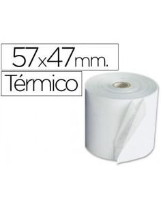 Rollo sumadora termico...