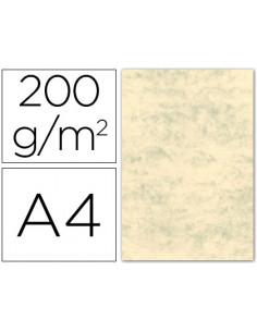 Cartulina marmoleada din a4...