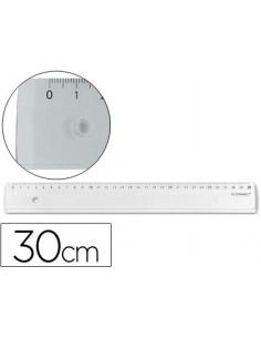 Regla q-connect 30 cm...