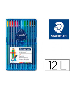 Lapices de color staedtler...