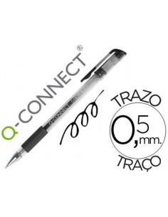 Boligrafo q-connect tinta...