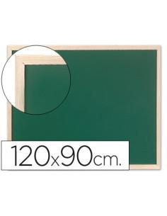 Pizarra verde q-connect...