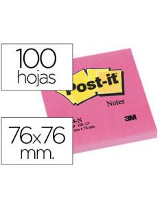 Bloc de notas adhesivas...
