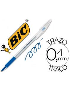 Boligrafo bic cristal grip...