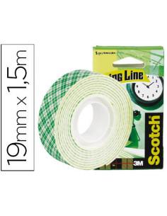 Soporte adhesivo cintas...