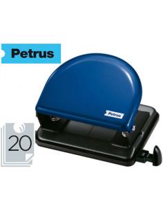Taladrador petrus 52 azul...