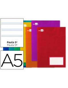 Libreta liderpapel write a5...