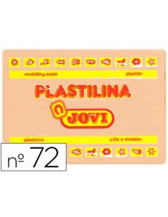 Plastilina jovi 72 carne...