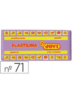 Plastilina jovi 71 lila...