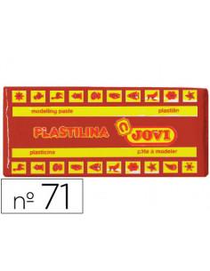 Plastilina jovi 71 marron...