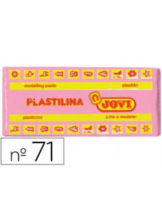 Plastilina jovi 71 rosa...