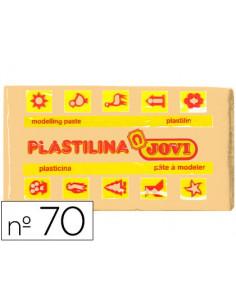 Plastilina jovi 70 carne...