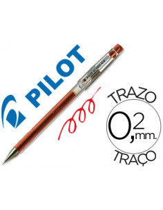 Boligrafo pilot punta aguja...