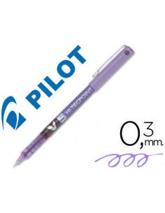 Rotulador pilot punta aguja...