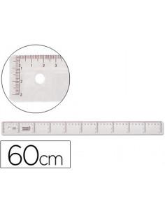 Regla liderpapel 60 cm...