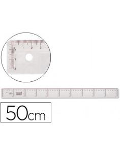Regla liderpapel 50 cm...