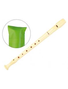 Flauta hohner plastico 9508...