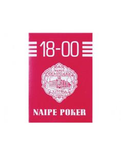 Baraja fournier poker...