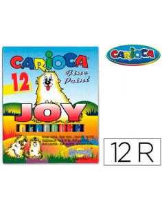 Rotulador carioca joy caja...