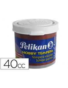 Tempera hobby 40 cc siena...
