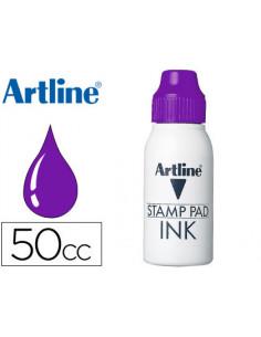 Tinta tampon artline...