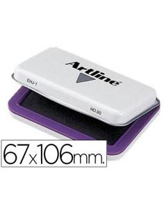 Tampon artline nº 1 violeta...