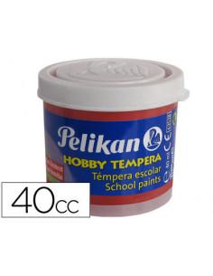 Tempera hobby 40 cc...