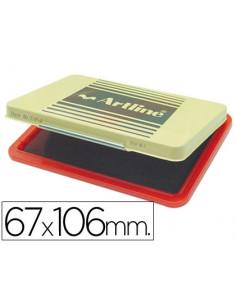 Tampon artline ehp-3 rojo...
