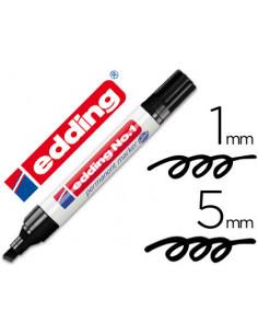 Rotulador edding marcador...