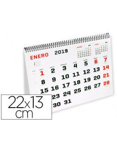 Calendario espiral...