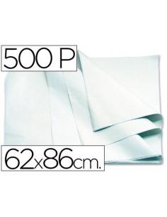 Papel manila 62x86 blanco...