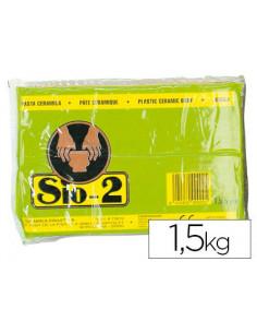 Arcilla sio-2 paquete de...