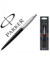 Escritura Parker