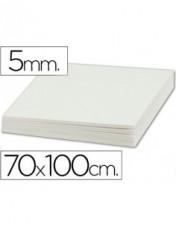 Carton pluma y carton gris