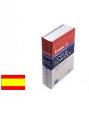Diccionarios y ortografia
